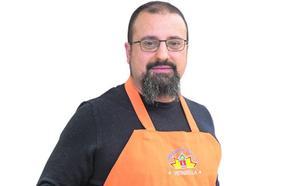 Francisco García: «Todas las especias son afrodisíacas, muchacho, ¡hasta el azafrán de pelo!»