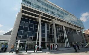 El SMS ha derivado 15.000 pruebas y operaciones al futuro hospital privado de la Caridad de Cartagena