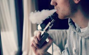 Un hombre muere a causa de la explosión de su cigarrillo electrónico