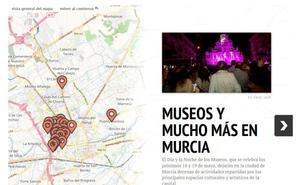 Los museos desbordan la ciudad
