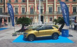 Huertas Motor Volkswagen anima a mostrar todo el talento