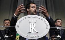 Los partidos euroescépticos cierran su pacto de Gobierno en Italia