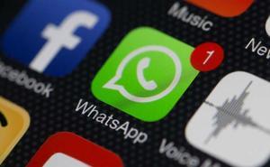 La tremenda bronca de una madre por su foto de perfil en WhatsApp: «O la quitas o te quito el móvil»