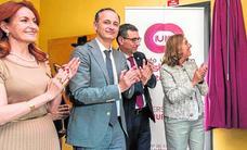 Las empresas murcianas captan más de 54 millones para proyectos de I+D+i