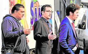 Libertad con fianza para un implicado en el homicidio del Bando de la Huerta