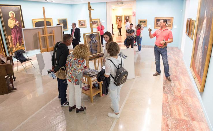Los museos de la Región abren sus puertas en una jornada cargada de actividades