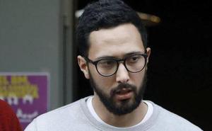 El rapero 'Valtonyc': «¡Matad a un puto guardia civil esta noche!»