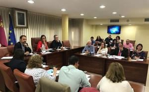 El Pleno aprueba el pliego del contrato de la limpieza viaria