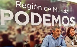 El IV Foro 'Camina' de Podemos reúne a colectivos sociales para abordar propuestas contra la pobreza y la desigualdad