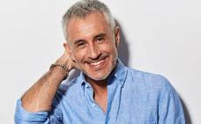 Sergio Dalma homenajea a Italia