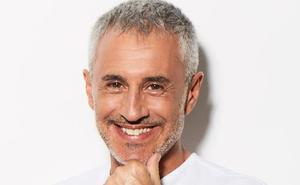 Sergio Dalma: «Todas las canciones siguen impregnadas de amor y desamor»