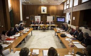 La UIMP dará un nuevo impulso a sus actividades internacionales