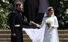 El escenario de la boda de Harry y Meghan, preparado hasta el último detalle