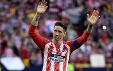 El adiós perfecto de Fernando Torres