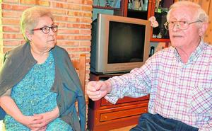 El envejecimiento de la población se ceba con el Valle de Ricote, Abanilla, Aledo y Moratalla