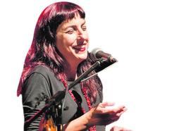 Carmen María Martínez Salazar: «La mujer ya está presente en todas las facetas de la música tradicional»