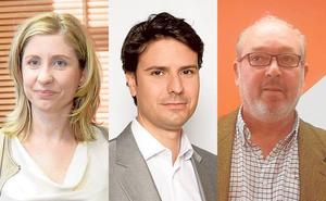 Solo PP y PSOE tienen candidatos a un año de las elecciones municipales