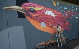 El festival de arte emergente Mucho Más Mayo trae más de 127 actividades a Cartagena