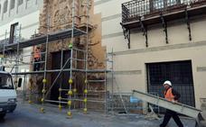 El Palacio de Guevara abrirá sus puertas para atender las numerosas solicitudes de visita