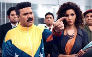 Nicolás Maduro demandará a Antena 3 por parodiarle en 'Cuerpo de élite'