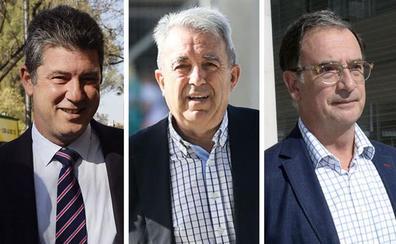 La juez de 'Novo Carthago' procesa a los exconsejeros Marqués, Cerdá y Bascuñana