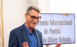 Vidal Carreras presenta 'Caja oscura'