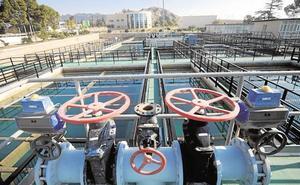 El Gobierno regional remite una nueva propuesta de Pacto por el Agua a PSOE y Cs