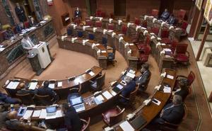 El reglamento de la Asamblea permitirá sancionar a diputados con ausencias injustificadas