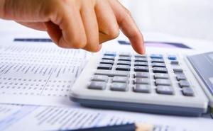 El periodo medio de pago a proveedores en la Región baja y se sitúa en 31,35 días en marzo