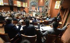 Estas son las hipotecas de los diputados de la Asamblea de la Región de Murcia