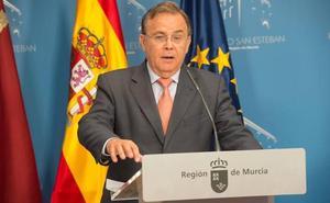 Valverde cree que el cierre del paso a nivel de los Garres no afectará de forma «grave» a los vecinos