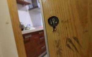 Muere tras entrar a robar en una casa en Jaén y ser sorprendido por el dueño