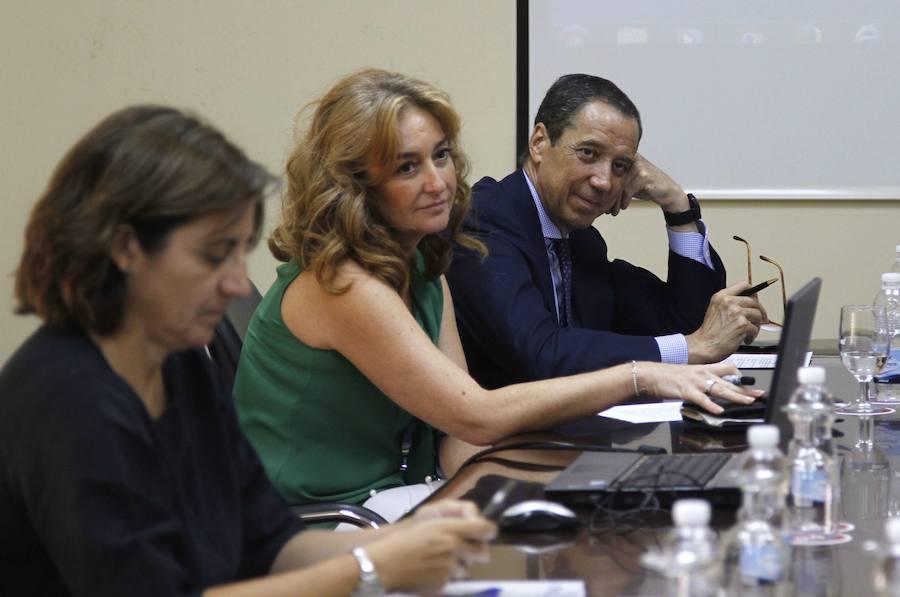 Eduardo Zaplana, detenido por presunto blanqueo de capitales
