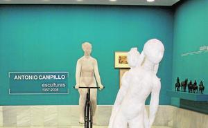El Museo Ibáñez de Olula del Río dedica una sala a Campillo