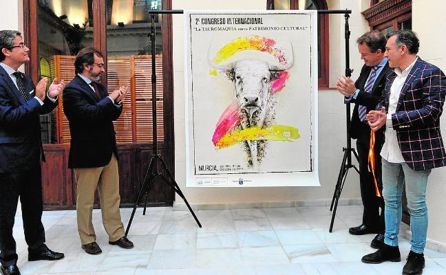 Nicolás de Maya anuncia el II Congreso de la Tauromaquia