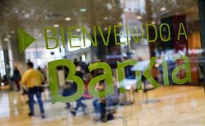 Bankia concede 258 solicitudes de salida de la empresa a través de un ERE en la Región
