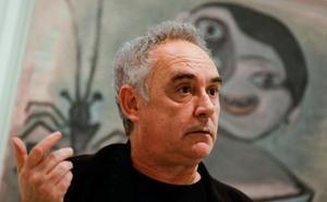 Ferran Adrià reabrirá elBulli como centro creativo en 2019