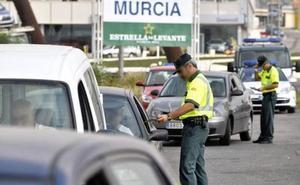El nuevo motivo por el que la Guardia Civil puede inmovilizar tu vehículo