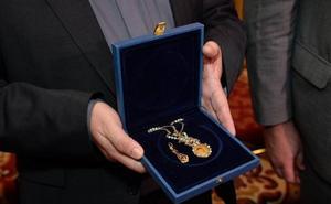 La parroquia de Churra recupera las joyas que un vecino robó a la Patrona