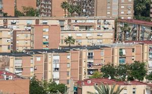 PSOE y Cambiemos Murcia afirman que el PP «sigue tratando» La Paz como «un negocio para especular»