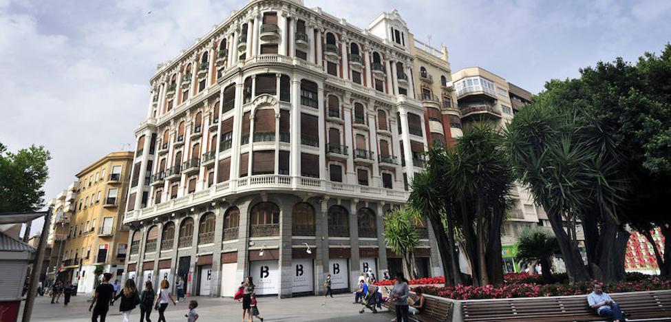 Baraka invierte 20 millones en la adquisición y reforma de la Casa Cerdá de Santo Domingo