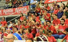 Ni victoria ni 'playoff' para el UCAM