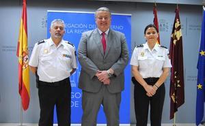 La inspectora Silvia Pérez asume la jefatura de la Brigada Provincial de la Policía Científica