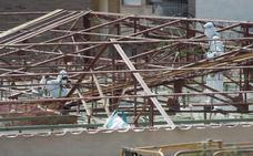 Denuncian que 133 colegios de la Región todavía tienen cubiertas con amianto