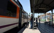 El Gobierno regional asegura tener el compromiso de Renfe para mejorar los cercanías