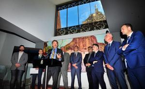 El Estado protegerá un millón de metros en el entorno histórico de Monteagudo