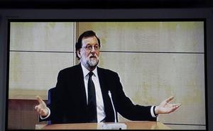 El fallo de Gürtel considera probado que el PP pagó actos electorales con el dinero de la trama