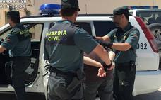 Arrestado el presunto autor de la agresión en la pelea multitudinaria de Albudeite