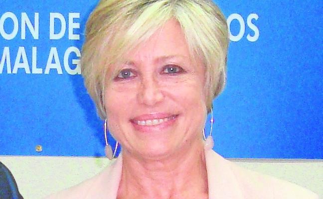 Raquel Casero: «'Mi Periódico Digital' ayuda a los jóvenes en su formación»