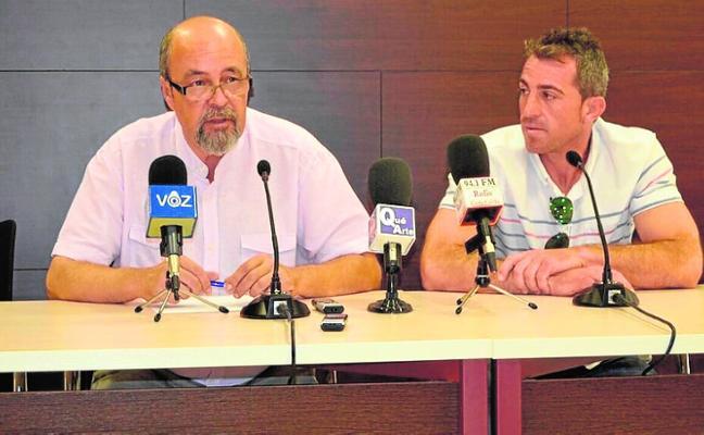 La suspensión de un concierto de Hombres G obliga a indemnizar con 24.500 euros al promotor